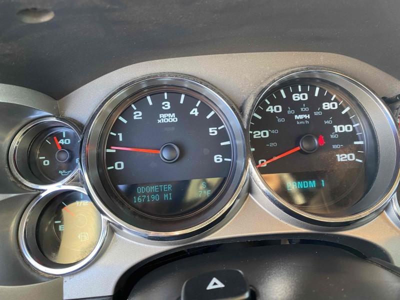 Chevrolet Silverado 2500HD 2014 price $22,995