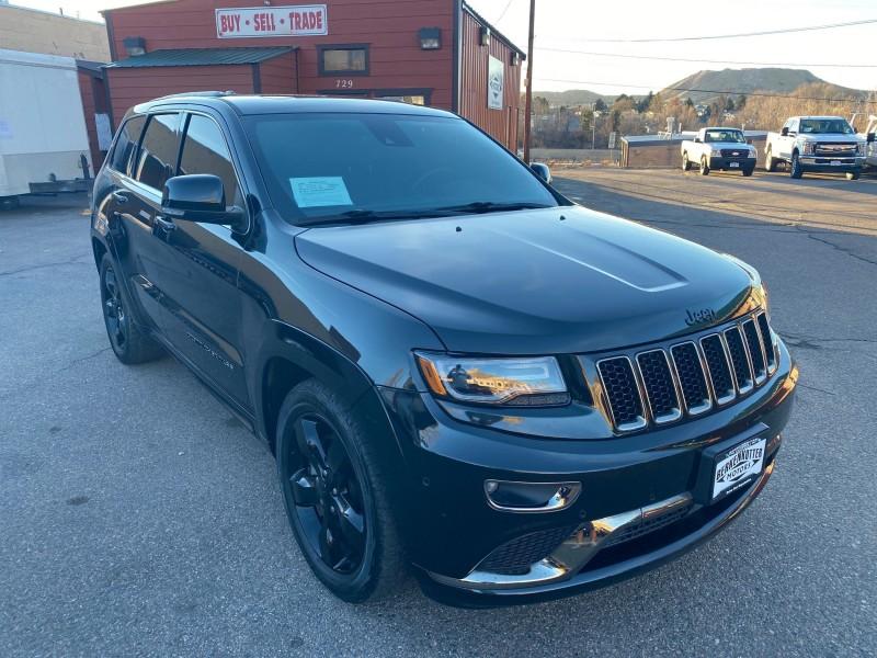 Jeep Grand Cherokee 2015 price $27,995