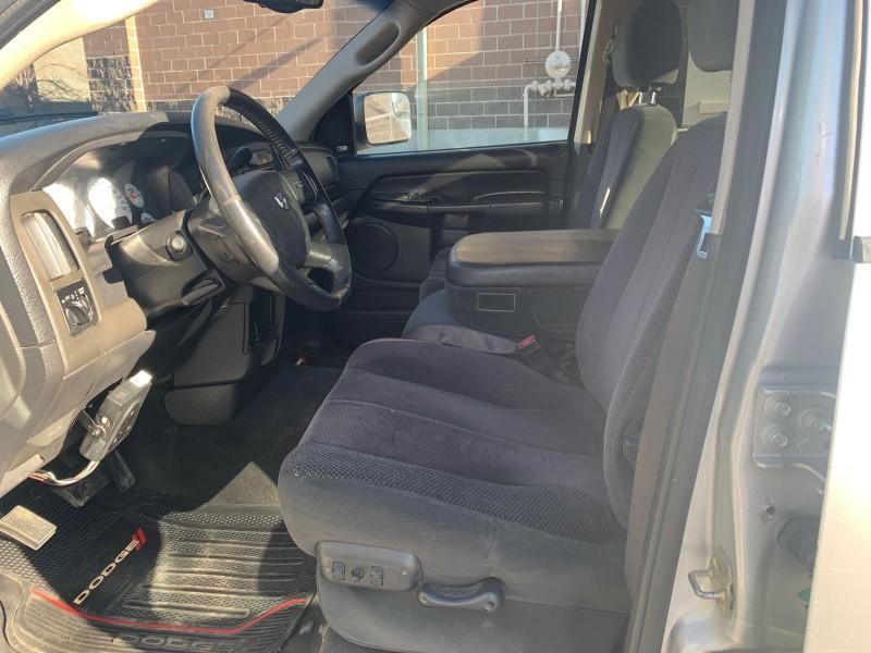 Dodge Ram Pickup 3500 2005 price $13,995
