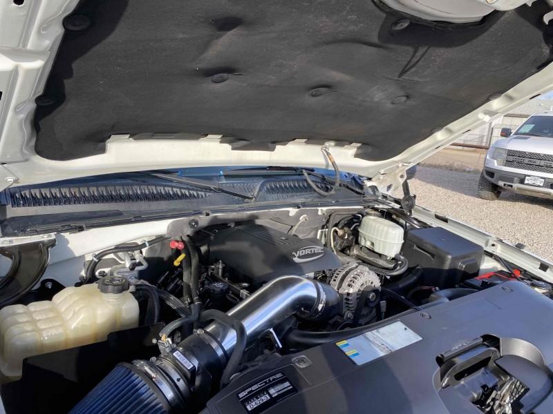 Chevrolet Avalanche 2006 price $10,995