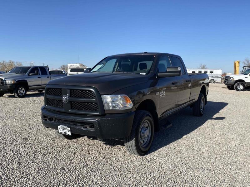 Ram Ram Pickup 2500 2018 price $27,995