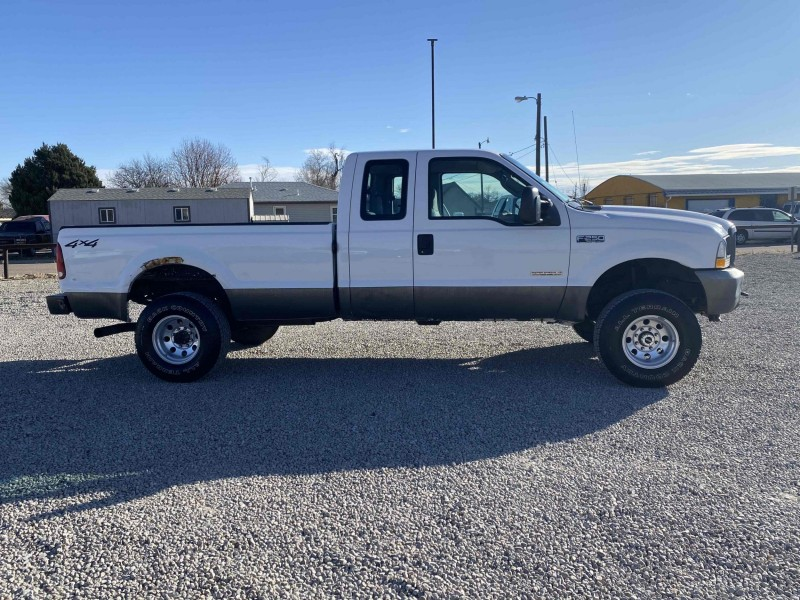 Ford F-250 Super Duty 2004 price $7,995