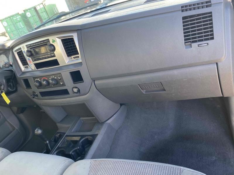 Dodge Ram Pickup 2500 2007 price $19,995