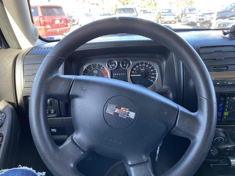 HUMMER H3 2008 price $11,800