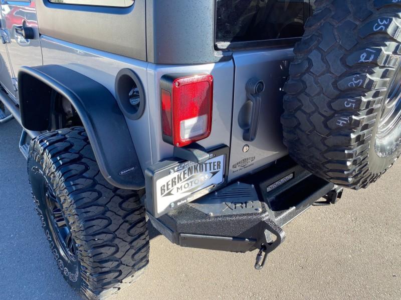Jeep Wrangler Unlimited 2013 price $21,995