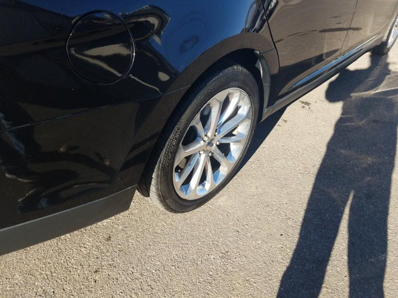 Ford Taurus 2015 price $10,900