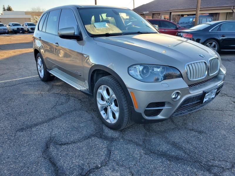 BMW X5 2011 price $17,900