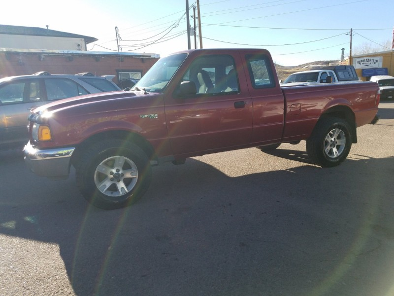 Ford Ranger 2003 price $5,995