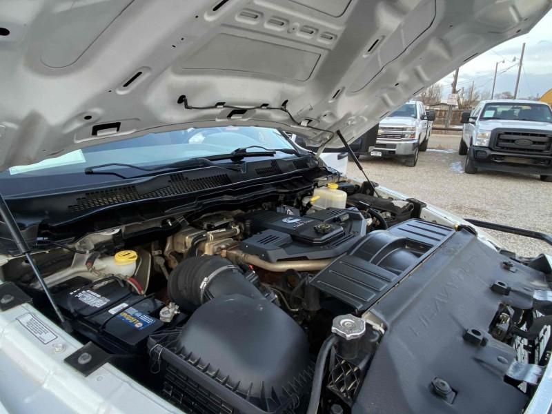 Ram Ram Chassis 4500 2012 price $22,450