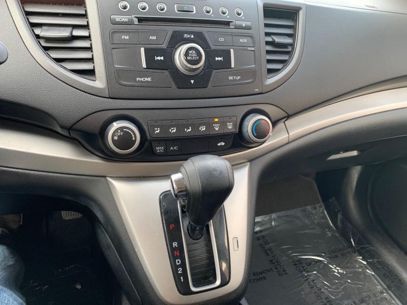 Honda CR-V 2012 price $14,900