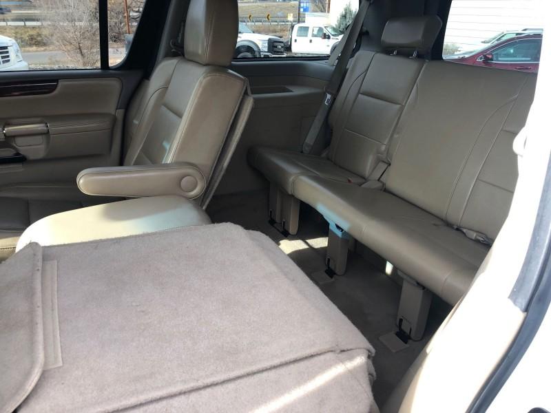 Nissan Armada 2012 price $15,995