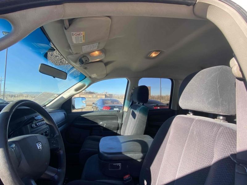 Dodge Ram Pickup 2500 2004 price $18,495