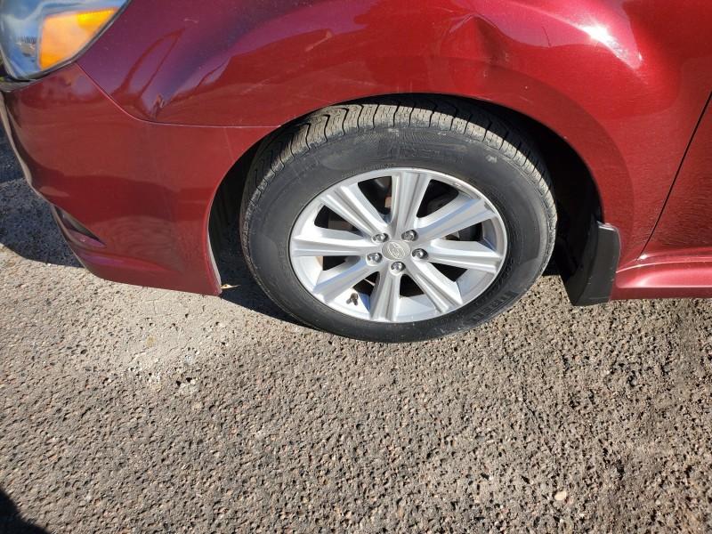 Subaru Legacy 2012 price $11,900