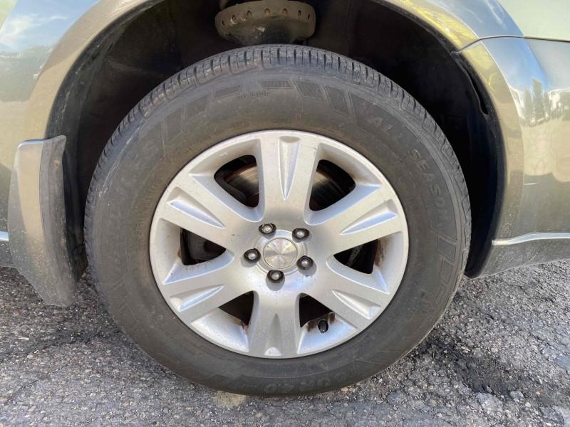 Subaru Outback 2005 price $7,900