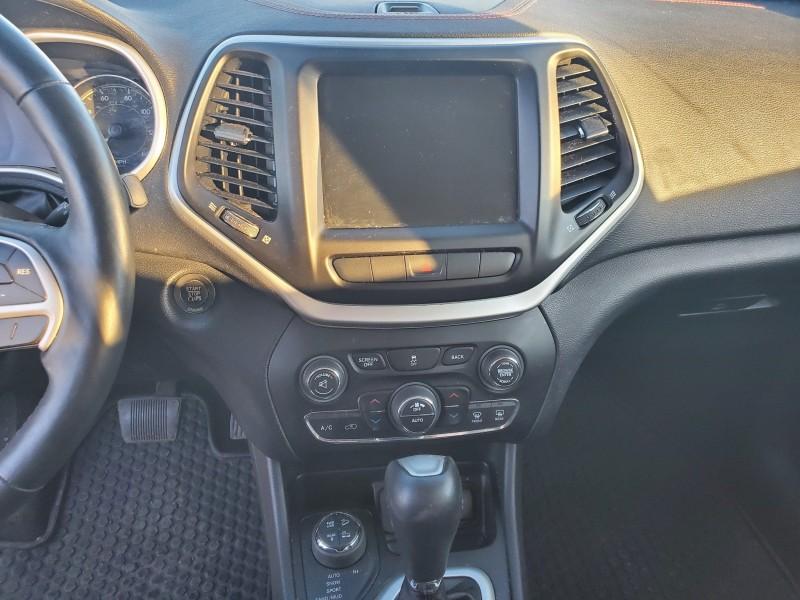 Jeep Cherokee 2014 price $11,988