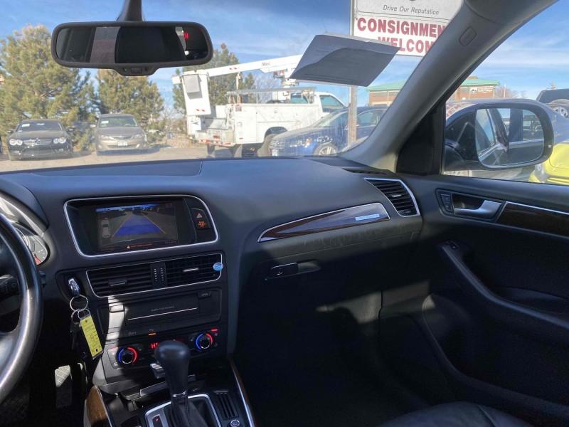 Audi Q5 2011 price $11,900