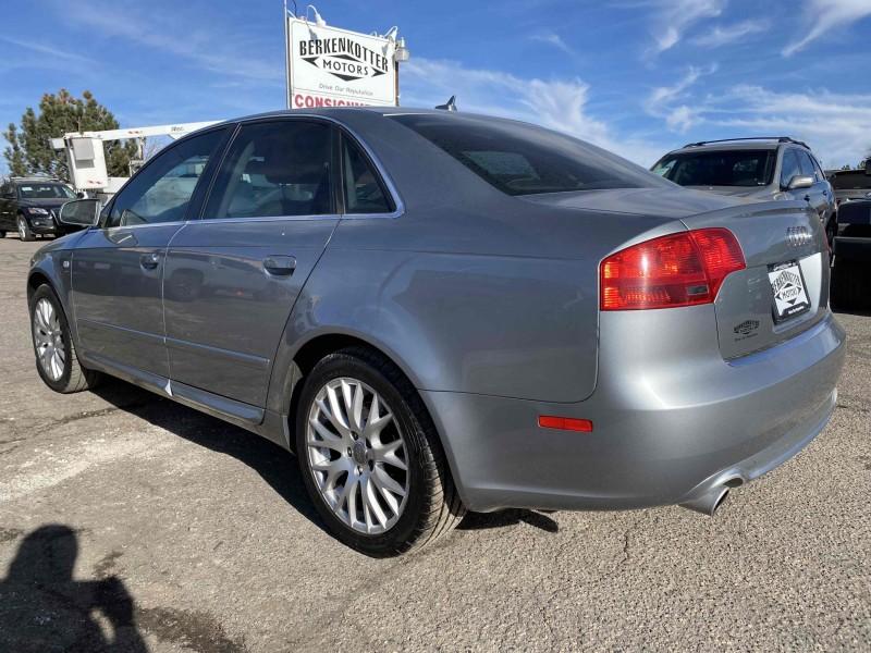 Audi A4 2008 price $6,995
