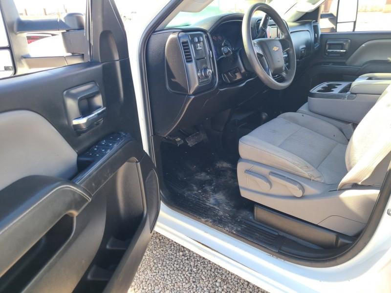 Chevrolet Silverado 3500HD 2015 price $24,400