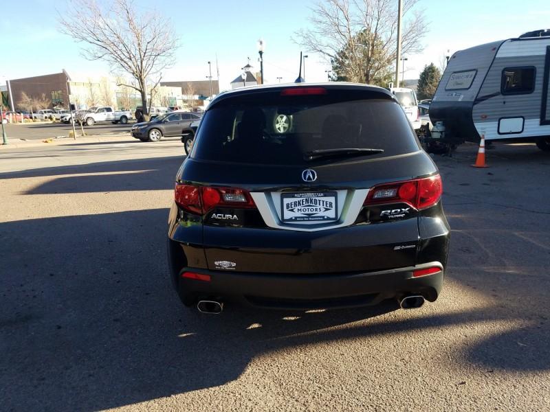 Acura RDX 2012 price $11,900