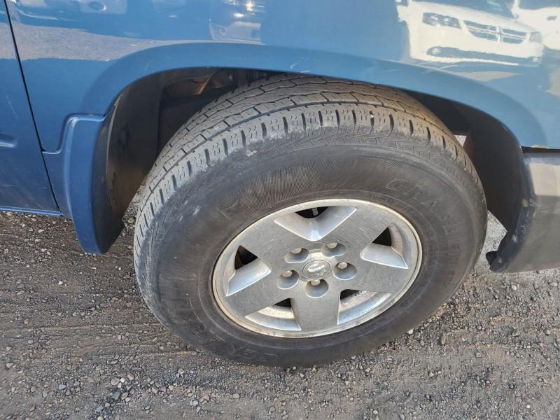 Dodge Dakota 2005 price $11,900