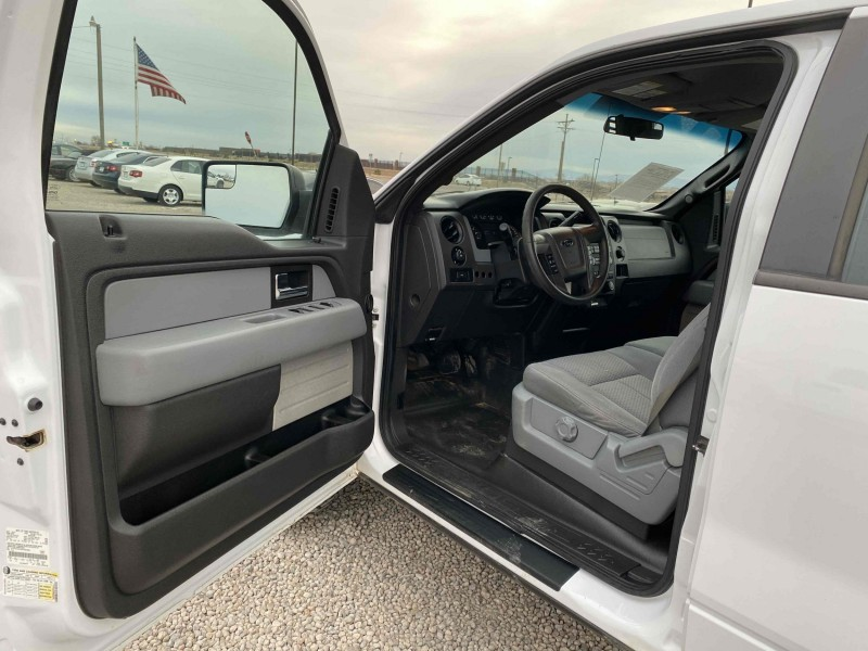 Ford F-150 2014 price $18,250