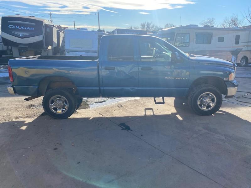 Dodge Ram Pickup 2500 2003 price $5,777