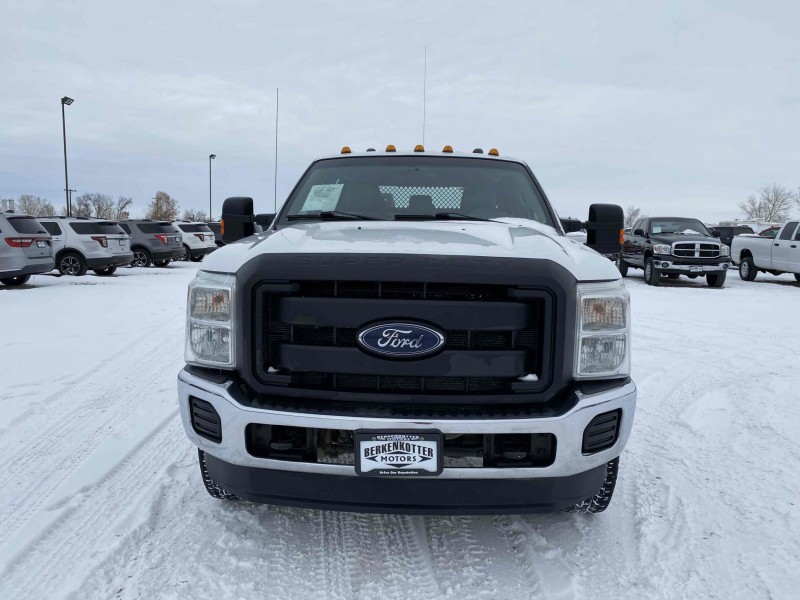 Ford F-350 Super Duty 2014 price $24,450