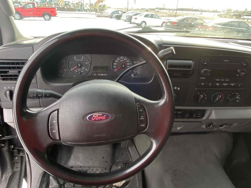 Ford F-250 Super Duty 2007 price $14,400