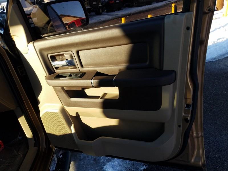 Ram Ram Pickup 1500 2012 price $11,111