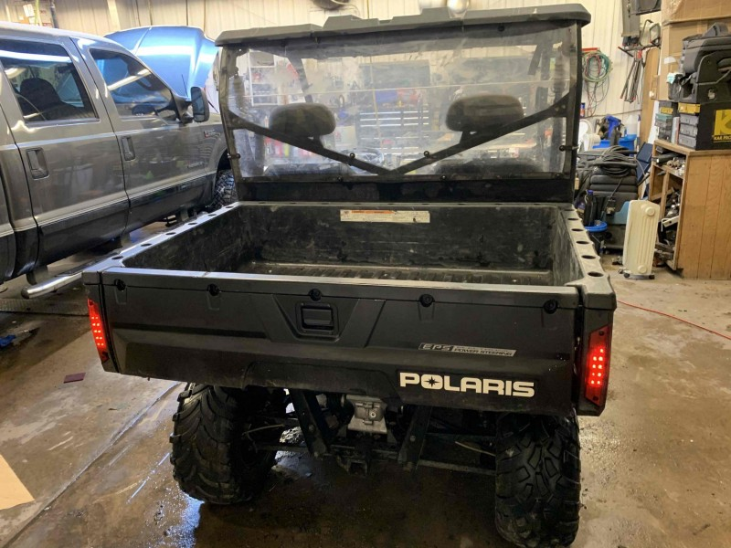 Polaris Ranger XP 2012 price $9,995