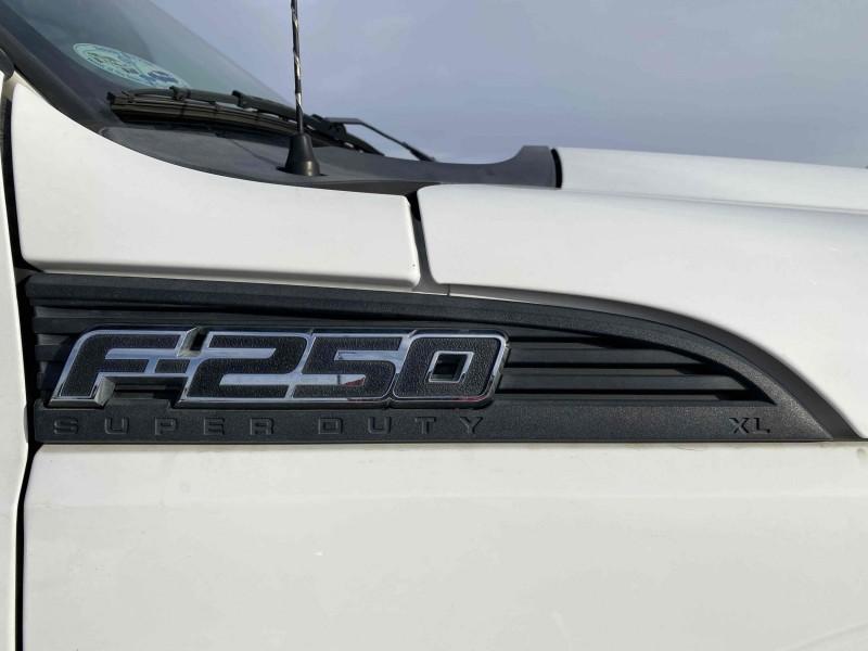 Ford F-250 Super Duty 2013 price $17,400