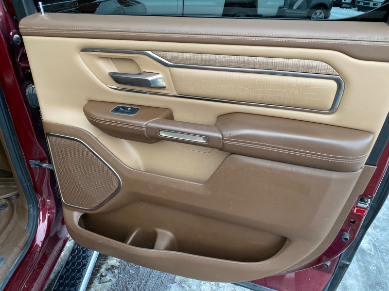 Ram Ram Pickup 1500 2019 price $48,995