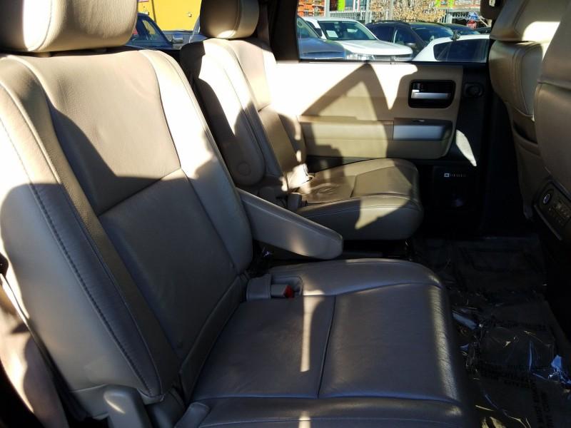 Toyota Sequoia 2008 price $12,900