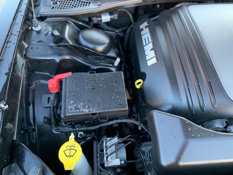 Dodge Challenger 2018 price $27,900