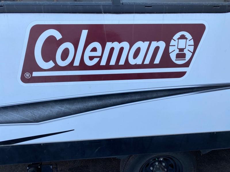KYRV Coleman 2020 price $17,995