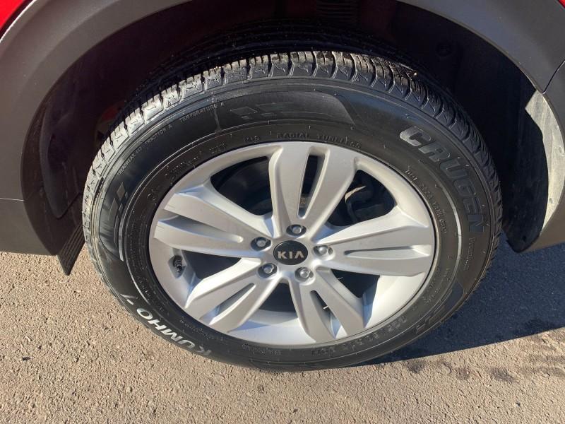 Kia Sportage 2018 price $17,995