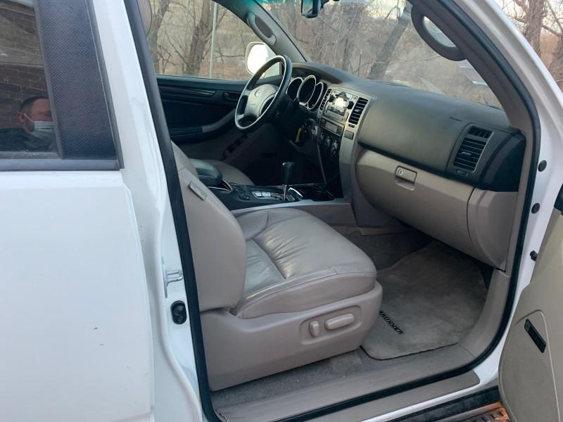 Toyota 4Runner 2007 price $11,995