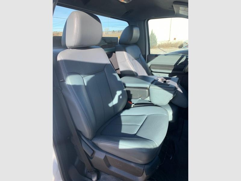 Ford F-450 Super Duty 2015 price $16,995