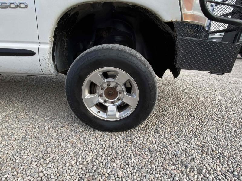 Dodge Ram Pickup 3500 2006 price $21,995
