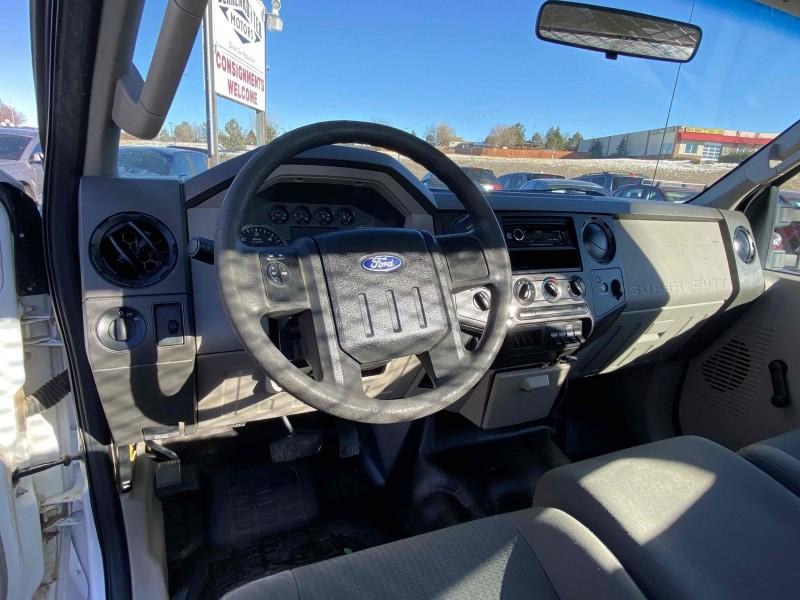 Ford F-350 Super Duty 2009 price $18,995