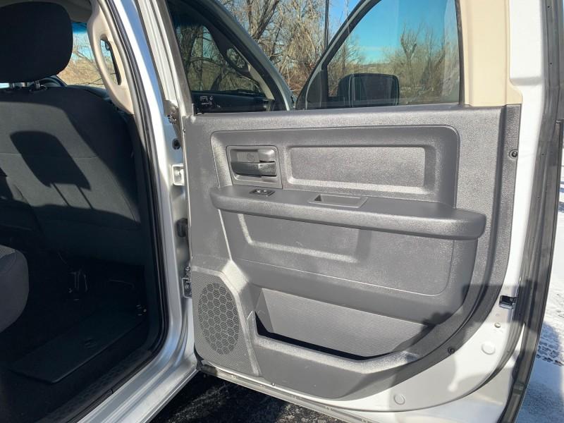 Dodge Ram Pickup 1500 2010 price $14,995