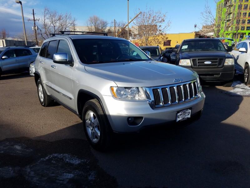 Jeep Grand Cherokee 2011 price $9,900