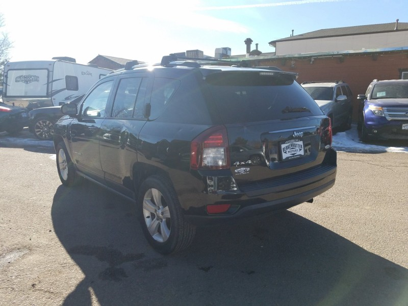 Jeep Compass 2014 price $11,900