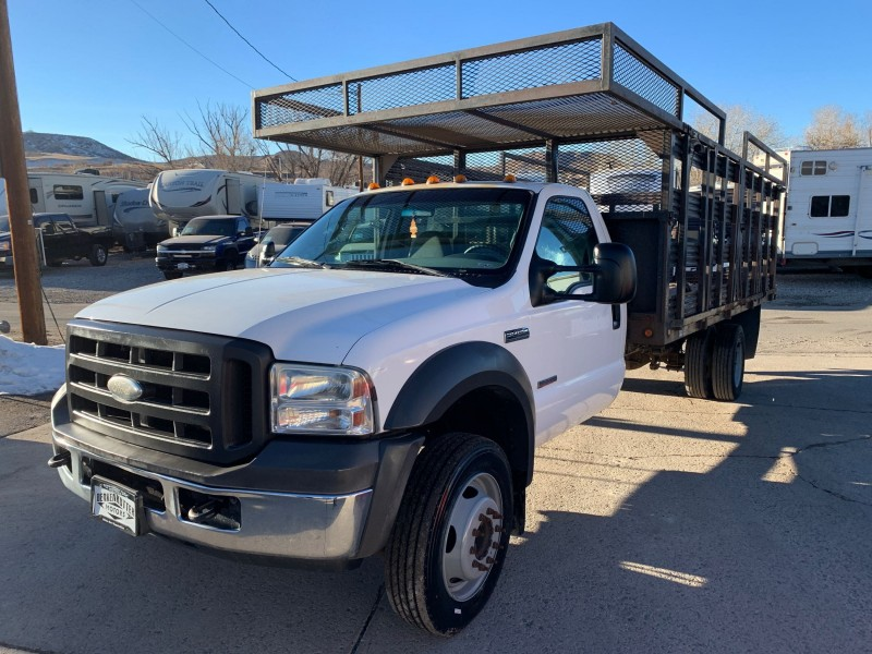 Ford F-450 Super Duty 2005 price Call for Pricing.