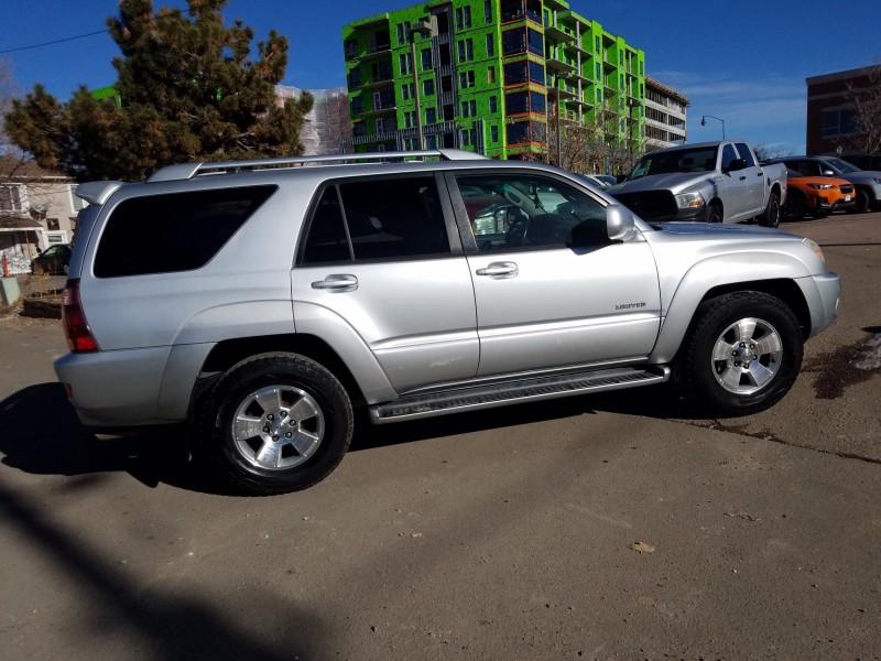 Toyota 4Runner 2003 price $8,995