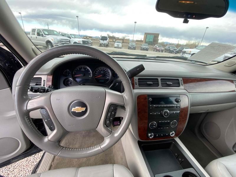 Chevrolet Suburban 2011 price $12,995