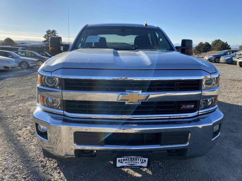 Chevrolet Silverado 2500HD 2016 price $43,995