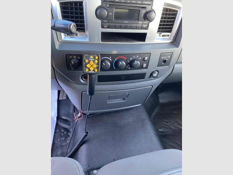 Dodge Ram Pickup 2500 2007 price $27,995