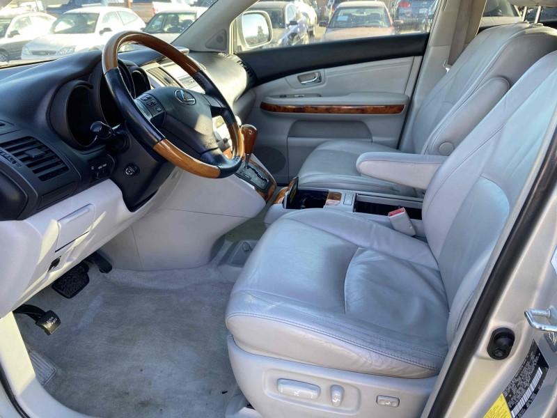 Lexus RX 350 2007 price $13,995