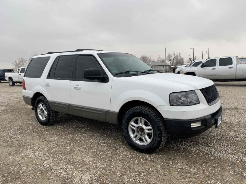 Ford Expedition 2003 price $5,495